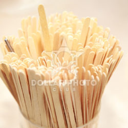 Cup stirrers